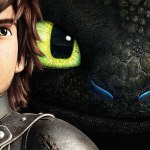 Anuncio oficial de How to Train your Dragon 2
