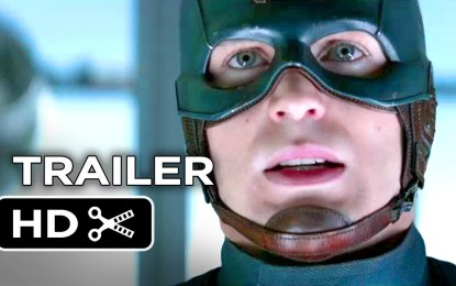 Captain America: The Winter Soldier 4 Minute Preview TRAILER (2014) – Movie HD