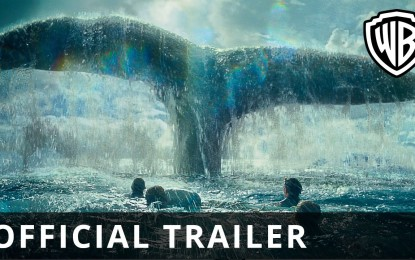 In The Heart Of The Sea La Nueva Pelicula Basada en la Ballena Moby Dick