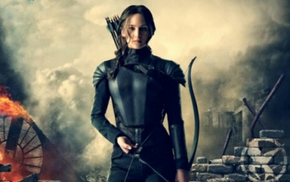 """The Hunger Games"" lidera las taquillas en Estados Unidos"