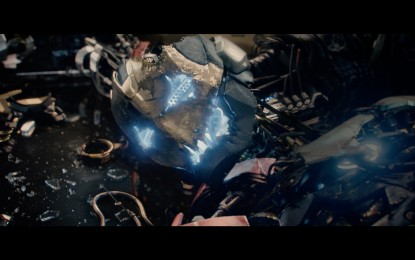 "VÍDEO: Un sneak peek de ""The Avengers"""