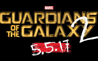 Revelan la historia de la pelicula Marvel Guardians of the Galaxy 2