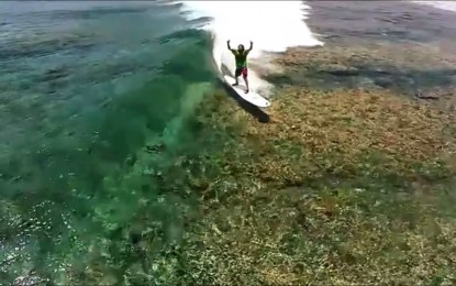 Best Drone Videos of Surfing
