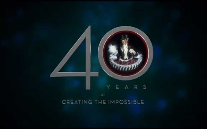 Industrial Light & Magic Celebra su 40 Aniversario (Video)
