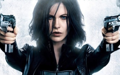Confirman Underworld 5