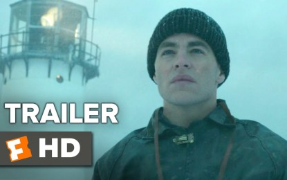 El Primer Anuncio de Walt Disney Pictures The Finest Hours