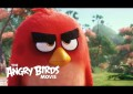 El Primer Anuncio de The Angry Birds Movie
