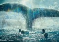 El Nuevo Anuncio In the Heart of the Sea Basada en la Historia de Moby Dick