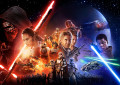 Star Wars The Force Awakens hace Historia en el Cine