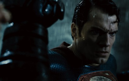 El Anuncio Final de la Pelicula Batman v Superman: Dawn of Justice
