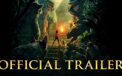 El Nuevo Anuncio de Walt Disney Pictures The Jungle Book