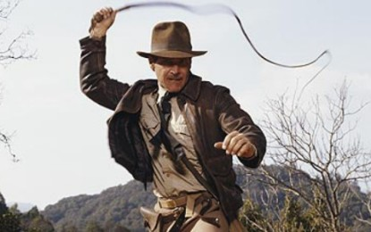 Oficial Walt Disney Pictures Confirma Indiana Jones 5