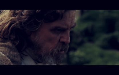 Excelente Video de Star Wars y la Historia de la Familia Skywalker
