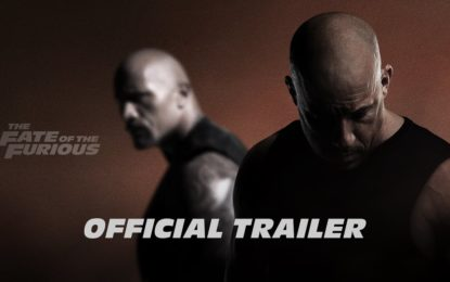 El Anuncio Oficial de la Nueva Pelicula The Fast and the Furious