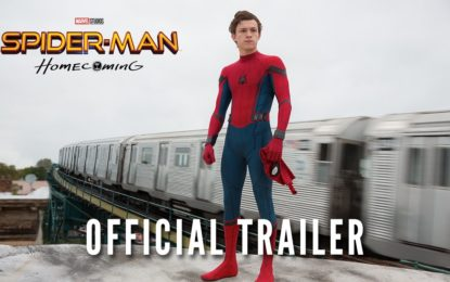 El Primer Anuncio de Marvel Studios Spider-Man: Homecoming
