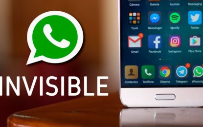 "Aprende 4 trucos para ""hacerte invisible"" en WhatsApp"