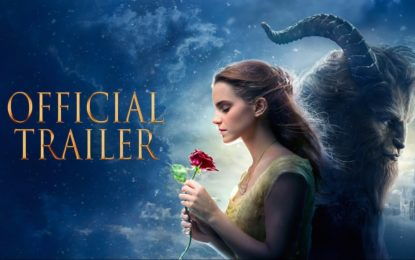 El Nuevo Anuncio de Walt Disney Pictures Beauty and the Beast