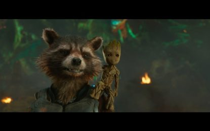 El Nuevo Anuncio de Marvel Studios Guardians of the Galaxy Vol. 2