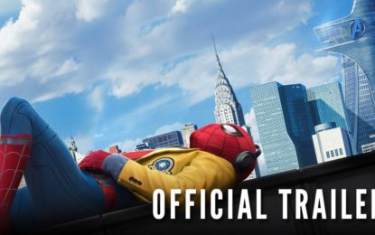 El Anuncio Oficial de Marvel Studios Spider-Man: Homecoming