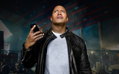 iPhone 7 The Rock y Siri Dominate The Day (Video)