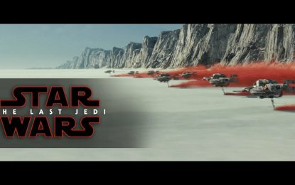 Los Mundos de Star Wars The Last Jedi
